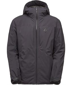 Black Diamond Mission Down Parka Ski Jacket