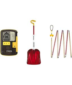 Black Diamond Pieps Pro BT Set Avalanche Safety Kit