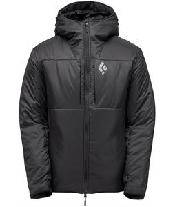 Black Diamond Stance Belay Parka Jacket