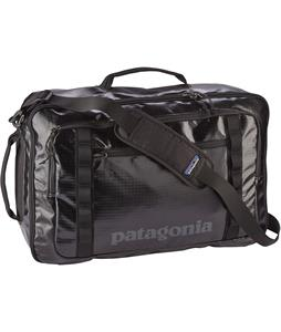 Patagonia Black Hole MLC Mesenger Bag