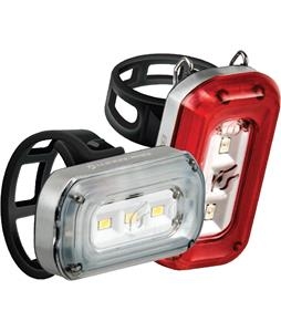 Blackburn Central 100 Front/20 Rear Combo Bike Light