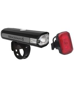 Blackburn Central 200 Front/Click Usb Rear Bike Lights