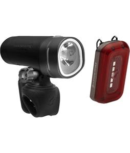 Blackburn Central 350 Front/50 Rear Bike Lights