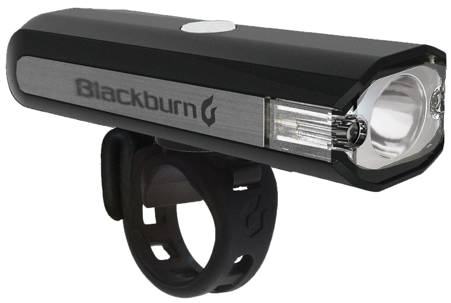 Image of Blackbrun Central 350 Micro Front Bike Light