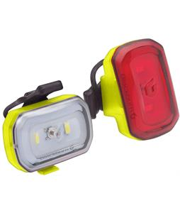Blackburn Click USB Combo Bike Lights