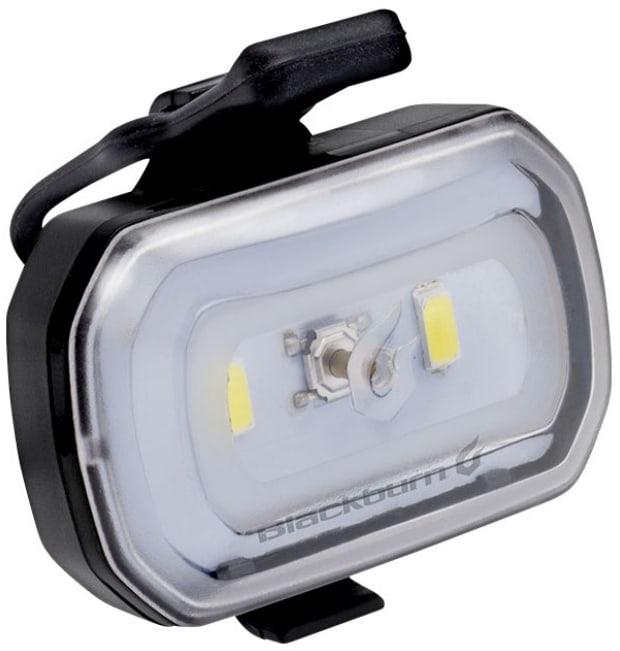 Image of Blackburn Click USB Front Bike Light