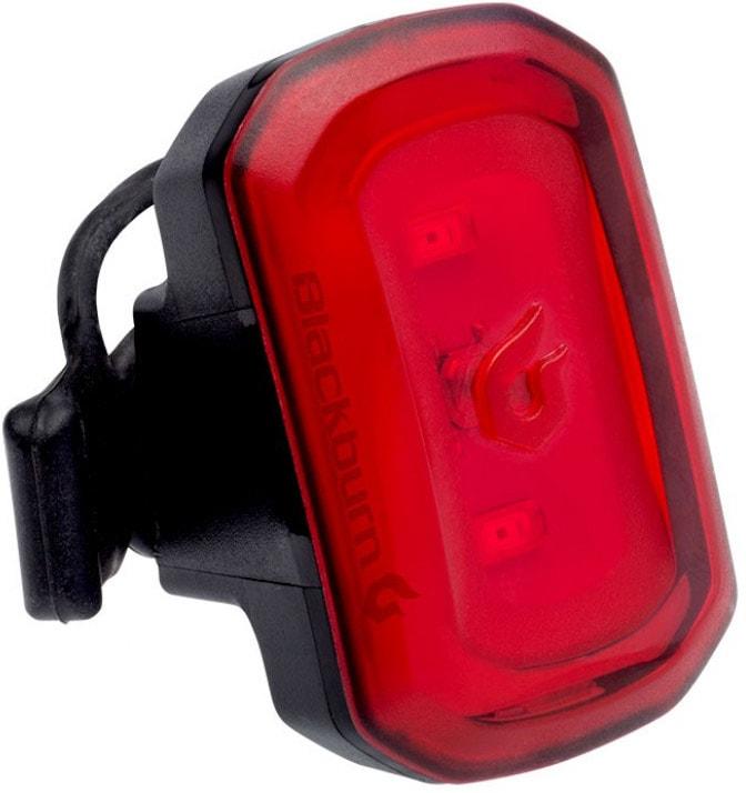 Image of Blackburn Click USB Rear Bike Light