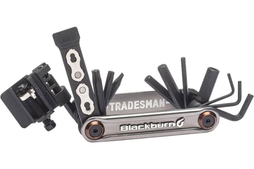 Blackburn Tradesman Multitool