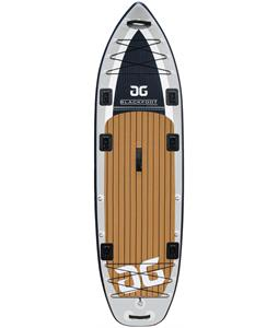 Blackfoot Angler Inflatable SUP Paddleboard