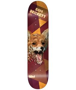 Blind Beckett Polymal R7 Skateboard Deck