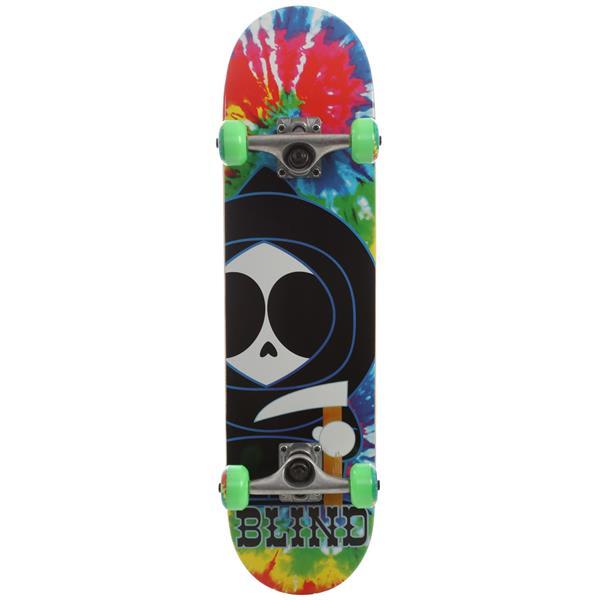Blind Classic enny Skateboard Complete Tie Dye U.S.A. & Canada