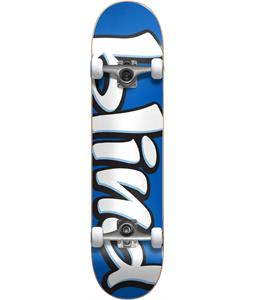 Blind Drama Mama Soft Wheels Skateboard Complete