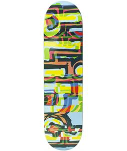 Blind Glitch Skateboard Deck