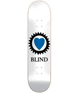 Blind Heart Skateboard Deck