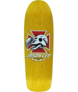 Blind Heritage Jason Lee Dodo Skull Skateboard Deck