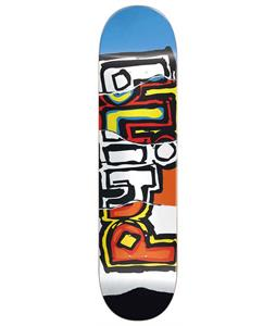 Blind OG Ripped Skateboard Deck