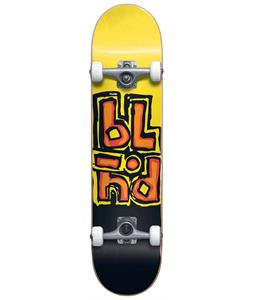 Blind OG Stacked Soft Wheels Skateboard Complete