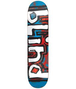 Blind OG Water Color Skateboard Deck