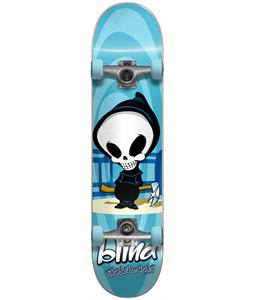 Blind Retro Reaper Soft-Top Skateboard Complete