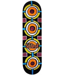 Blind Round Space Skateboard Deck