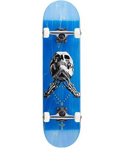 Blind Tribute Rosary Skateboard Complete
