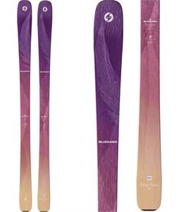 Blizzard Black Pearl 78 Skis