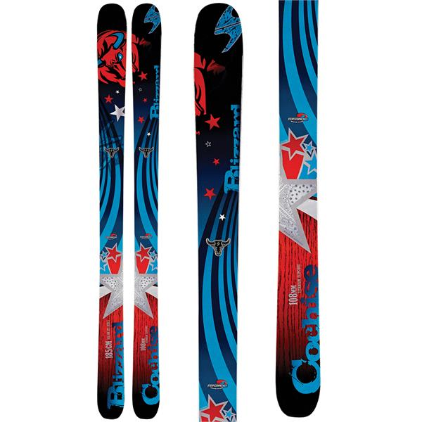 Blizzard Cochise Skis U.S.A. & Canada