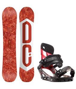 08e4af6371c6 Snowboard Packages