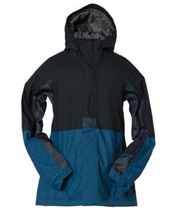 Bonfire Angels Rest Snowboard Jacket