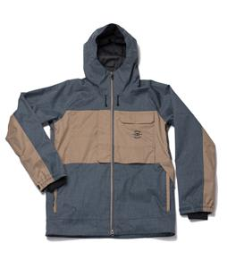 Bonfire Eager Snowboard Jacket