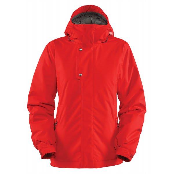 Bonfire Echo Snowboard Jacket U.S.A. & Canada