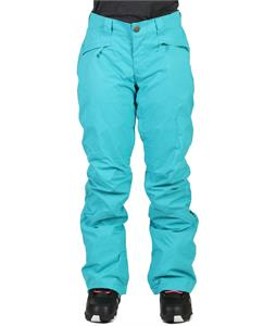 Bonfire Emerald Snowboard Pants