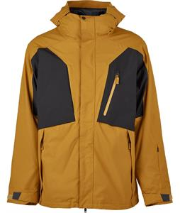 Bonfire Firma 3-in-1 Stretch Snowboard Jacket