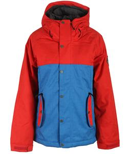 Bonfire Limmy Snowboard Jacket