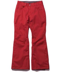 Bonfire Remy Shadow Weave Snowboard Pants