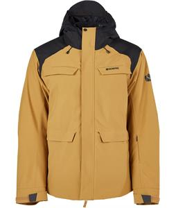 Bonfire Structure Snowboard Jacket