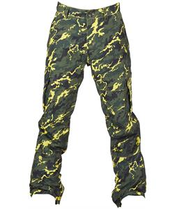 Bonfire Tactical Snowboard Pants