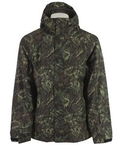 Bonfire Trapper Snowboard Jacket