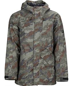 Bonfire Vector Insulated Snowboard Jacket