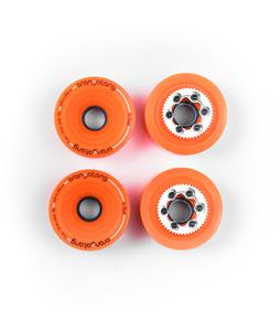 Boosted Full Set Replacement V1 Boosted Wheels
