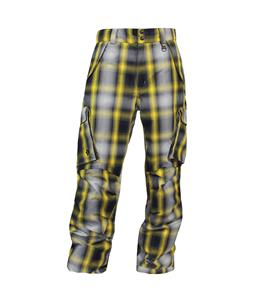 Boulder Gear Cargo Insulated Ski Pants