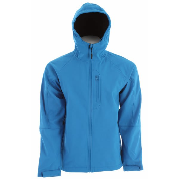 Boulder Gear Softshell Ski Jacket U.S.A. & Canada