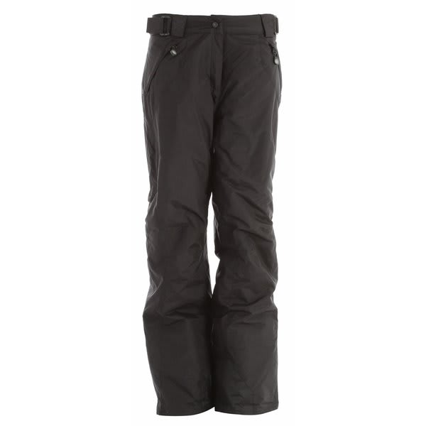 Rawik Breaker Snow Pants Black U.S.A. & Canada