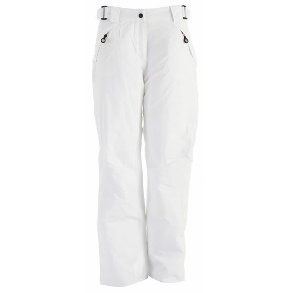 Rawik Breaker Snow Pants White U.S.A. & Canada