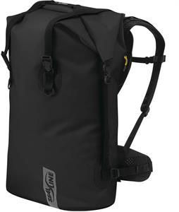 Seal Line Boundary Packids 115L