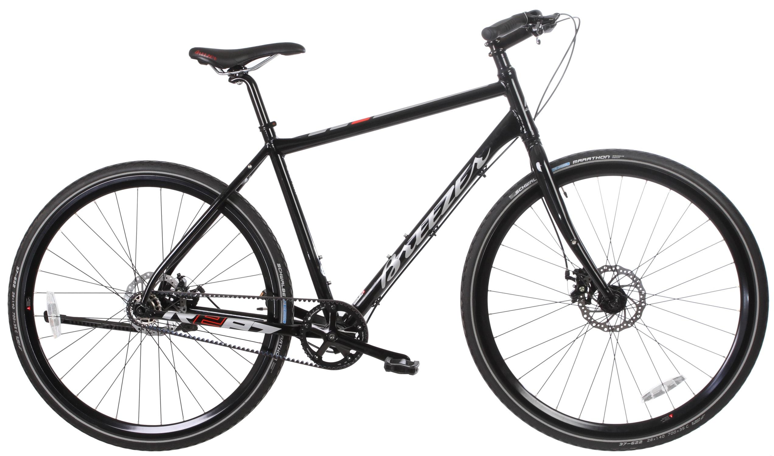 Image of Breezer Beltway Bike