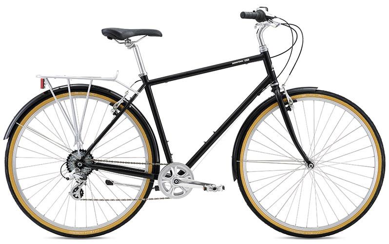 Image of Breezer Downtown Ex Bike