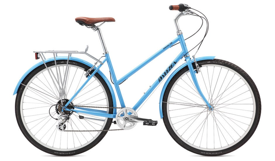 Image result for breezer downtown ex 2014 blue
