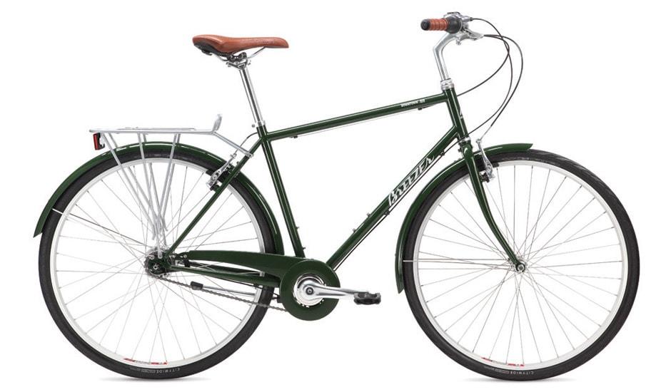 Image of Breezer Downtown 5 Bike