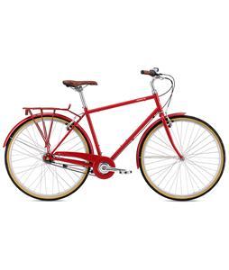 breezer downtown 8 bike